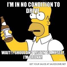 Homer's advice