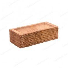 Rustic Antique Pressed Facing Brick