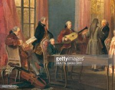 pictures of mozart wolfgang amadeus - Google Search