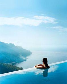 WEBSTA @ myhotels - Hotel Curoso // Ravello Italy, Italia