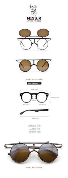 Punk flip style sunglasses retro style sunglasses suit your face sunglasses style Visit - FUNMEMO.COM to see Sunglasses 2014, Retro Sunglasses, Mirrored Sunglasses, Shades For Men, Retro Fashion, Cool Designs, Lens, Purple, Brown