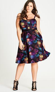 d55e87190c5 Shop Women s Plus Size Women s Plus Size Dress