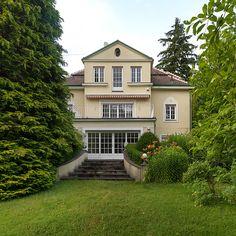 Villa in Hietzing, Vienna