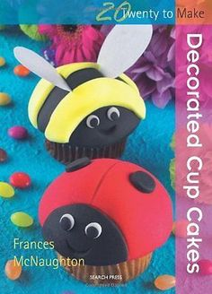 Cup cakes #(twenty to #make), #frances mcnaughton paperback book,  View more on the LINK: 	http://www.zeppy.io/product/gb/2/301768961618/