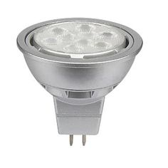 MR16 LED Lamp GU5.3 621lm 8W | Light Bulbs | Screwfix.com
