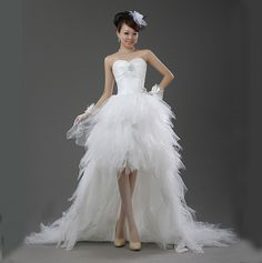 images of the most outrageous wedding gowns - Google Search