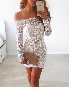 Tatiana Dress – White – Goddess Kleopatra