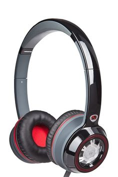 For Him: NCredible Headphones by Monster