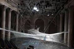 Image result for spider web art