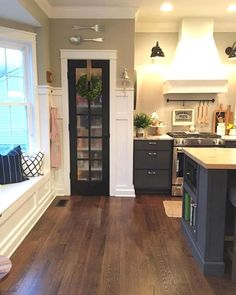 Kitchen Cabinets DIY - CLICK PIC for Many Kitchen Ideas. #kitchencabinets #kitchens