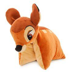 Disney Parks Winnie The Pooh Tigger Reverse Pillow Pet