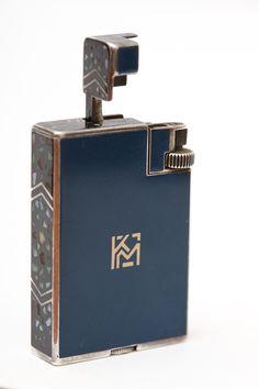 Jewerly Art Deco Design Sterling Silver 20 Ideas For 2019 Art Nouveau, Cool Lighters, Vintage Cigarette Case, Art Deco Home, Smoking Accessories, Art Deco Furniture, Art Deco Design, Art Deco Fashion, Sculpture Art