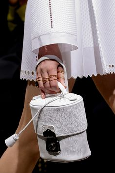 Balenciaga Spring 2013 RTW - Review - Collections - Vogue