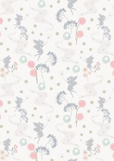 Half metre Make Another Wish Fairy on White Lewis & Irene Patchwork Quilting Fabric Flower Patterns, Print Patterns, Sewing Machine Service, Make A Wish, How To Make, Cotton Quilting Fabric, Patchwork Quilting, Sewing Box, Child Love