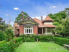 4 APPIAN WAY, Burwood, NSW 2134 - Property Details