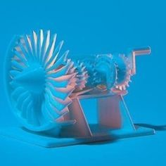 Build Your Own Jet Engine