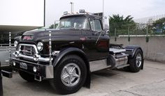 trucks and cars Big Rig Trucks, Dump Trucks, Tow Truck, Lifted Trucks, Cool Trucks, Pickup Trucks, Motorhome, Chevrolet Trucks, Vintage Trucks