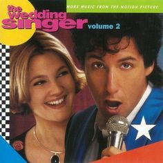 Wedding Singer Vol.2 O.S.T. - Wedding Singer Vol.2 O.S.T.