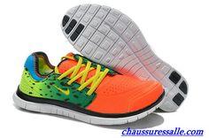 buy popular 62489 7d011 Vendre Pas Cher Chaussures Nike Free 3.0 Homme H0004 En Ligne.