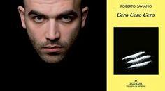 Tras 'Gomorra', el aclamado escritor italiano Roberto Saviano analiza los carteles y las rutas de la cocaína en 'CeroCeroCero'. Una investigación de 7 años.
