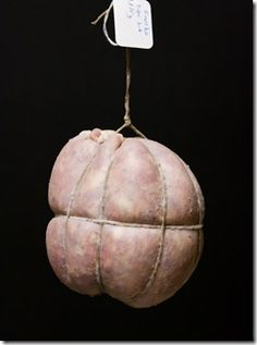 Salami recipes. This web site has a ton of meat curing info.