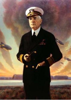 Admiral William Moffett - William Adger Moffett (October 31, 1869 – April 4, 1933) was an American admiral and Medal of Honor recipient known as the architect of naval aviation in the United States Navy.