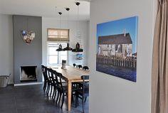 Vakantiehuis 53°Noord, Schiermonnikoog