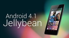 Google claims Jellybean is the fastest and smoothest version of Android yet.    I want it for my S2 and Transformer PAD!!