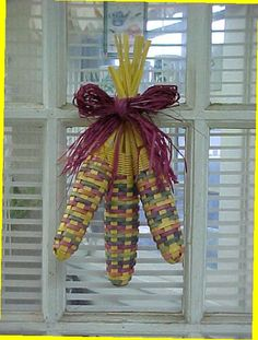 How cool would this be to make ... there's a pattern if you like basket-making!