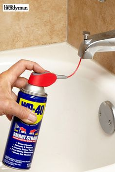 Home Interior Salas Brilliant Ways to Use Quick Diverter Lube.Home Interior Salas Brilliant Ways to Use Quick Diverter Lube Quirky Home Decor, Cheap Home Decor, House Cleaning Tips, Cleaning Hacks, Oven Cleaning, Cleaning Checklist, Cleaning Supplies, Wd 40 Uses, Home Fix