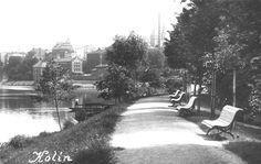 Kmochuv ostrov r.1939