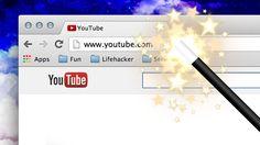 The Six Best YouTube URL Tricks #youtube #socialmedia #tricks