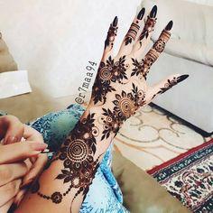 606 Best Mehndi Art Images In 2019 Henna Tattoos Henna Shoulder