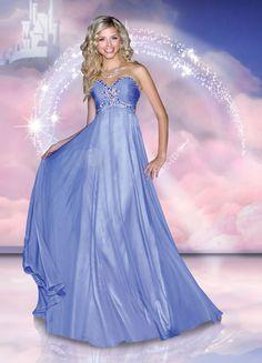 DISNEY PROM DRESS   Prom   Pinterest   Disney prom dresses, Disney ...