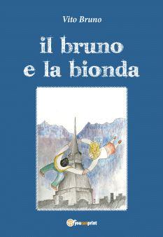 """Vito Bruno, generale dell'Esercito in quiescenza, è nato a San Vito dei Normanni e vive a Torino. Non è uno scrittore. Come ne """"La Casa del Conte"""" anche in """"Il bruno e la bionda"""" richiama alla memoria episodi, momenti ed immagini, lontani nel tempo, nel tentativo di ritrovare parti importanti della sua vita."""