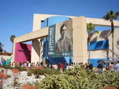 A Woman Architect´s Sensibility. Museum of Latin American Art in Long Beach