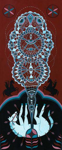 Luke Jinks Illustration 2010