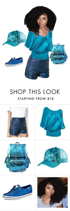 """""""Untitled #13"""" by stottsfamily ❤ liked on Polyvore featuring WithChic, AIRBAC, prAna and Kate Spade"""