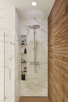 Zen Bathroom Design, Washroom Design, Bathroom Design Inspiration, Toilet Design, Bathroom Interior Design, Design Ideas, Bathroom Inspo, Bathroom Colors, Interior Inspiration