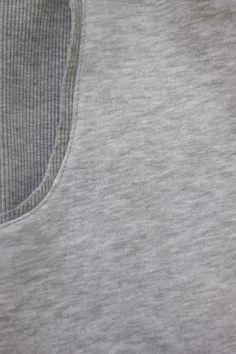 Achers Grey jogger pants, casual pants, sport pants #achers#casual#grey#mellange#sport#jogger#pants
