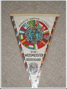 1966 World Cup, London, London England