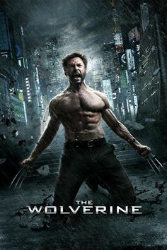 """""""The Wolverine dips into the kind of psychological territory that once might have seemed too heavy and ponderous for a summer blockbuster, but now has become the de rigueur approach for deconstructing our childhood heroes like Batman, Spider-Man and Superman."""""""
