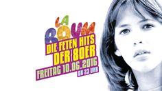 La Boum - Die Feten Hits der 80er Jahre - https://www.facebook.com/events/1009018379186992/