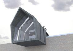 New Vision of the Loft   Achilles Kalogridis