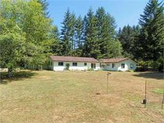 Fieldbrook, Humboldt County, California House For Sale - 4.5 Acres