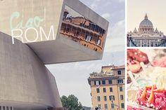 Rom für Bibliophile. Im Palazzodelle Esposizioni, befindet sich die interessante Cafeteria Bookàbar. Stationiert in einem der wichtigsten Museen für zeitgenössische Kunst, finden Bücherwürmer dort alles, was das Herz höher schlagen lässt.