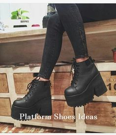 212866593d54 Trend Platform Shoes 2019  shoe Dream Shoes