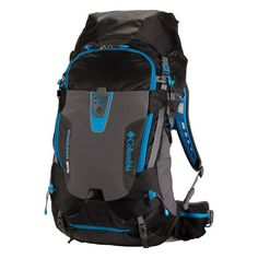 Columbia Endura 50 Hiking Backpack $229