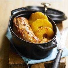 Découvrez la recette Filet mignon rôti sur cuisineactuelle.fr.