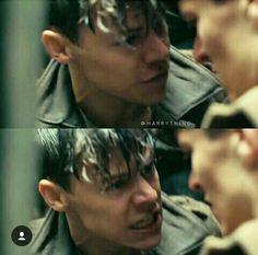 Harry in new Dunkirk trailer